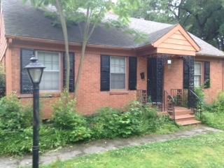 3993 Oakcliff Rd, Memphis, TN