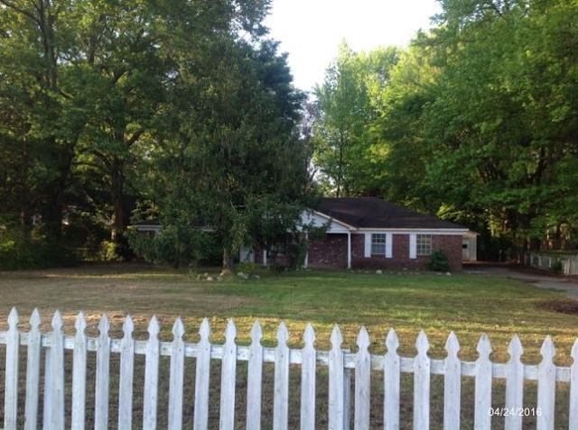 1053 Mcclure Rd, Memphis, TN