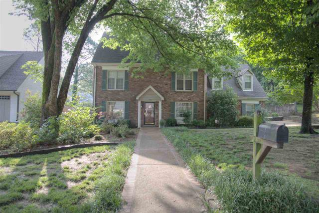 2080 Brierbrook Rd, Germantown TN 38138