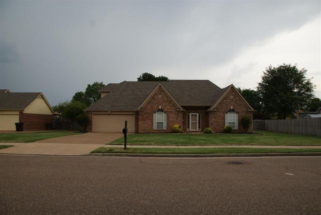 6466 Birch Mill Cv, Memphis, TN