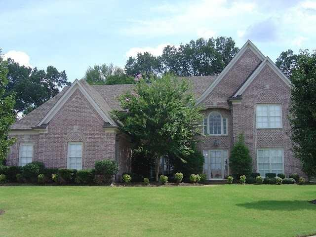 1181 S Indian Wells Dr, Collierville, TN