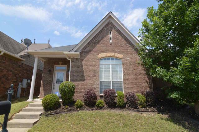 1547 Wynne Grove Dr, Cordova, TN