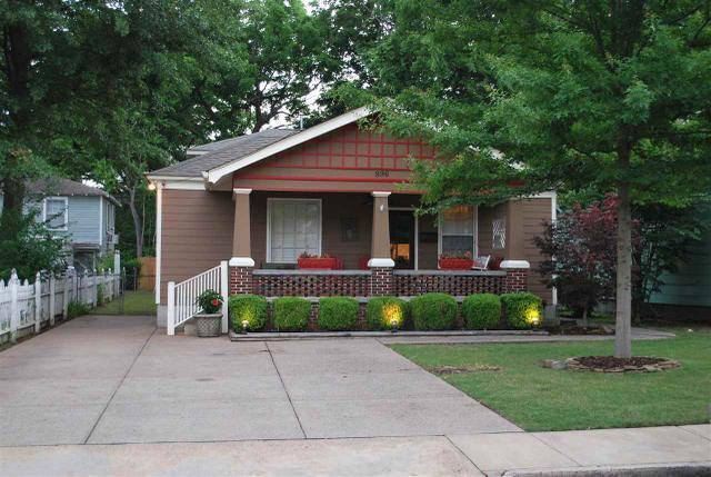 896 Blythe St, Memphis, TN
