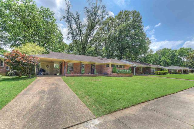 4849 Dee Rd, Memphis, TN