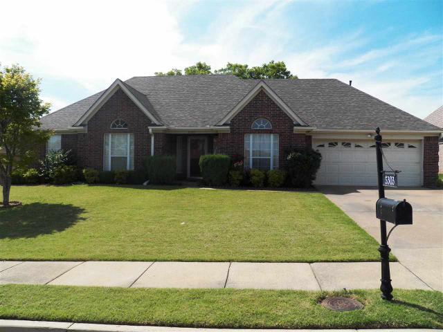 5303 Solitaire Way, Memphis, TN