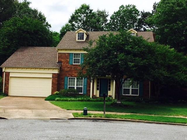 2605 Camrose Cv, Memphis, TN