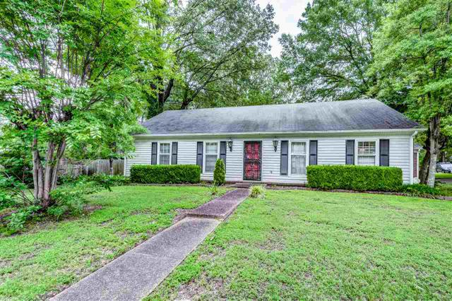 4924 Sullivan Woods Cv, Memphis, TN