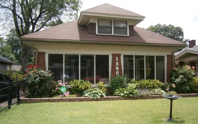 1869 Nelson Ave, Memphis, TN