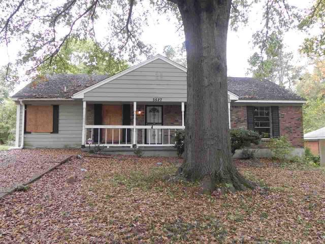 3527 Debby Dr, Memphis TN 38127