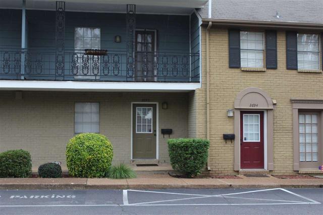 2692 Central Terrace Rd #APT 16, Memphis, TN