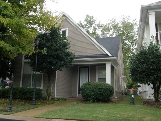 1223 Isle View Dr, Memphis TN