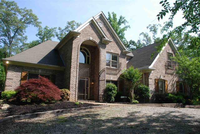 5595 Monk House Rd, Somerville TN