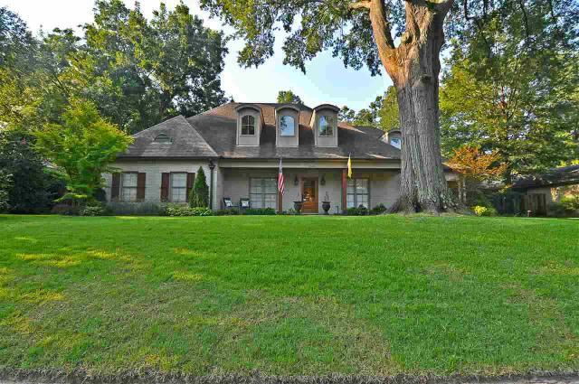4665 Lorece Ave, Memphis TN