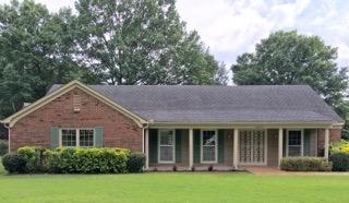 6873 Kingham Cv, Memphis TN