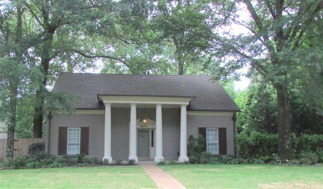 2379 Hickory Crest Dr, Memphis TN