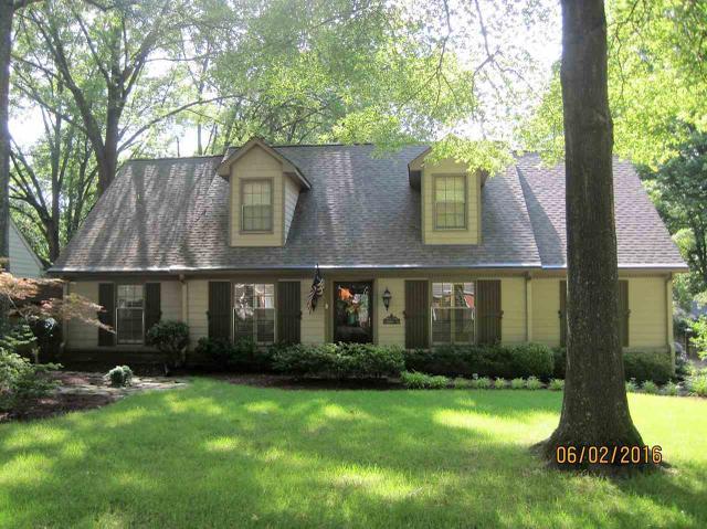 1589 Cordova Rd, Germantown TN