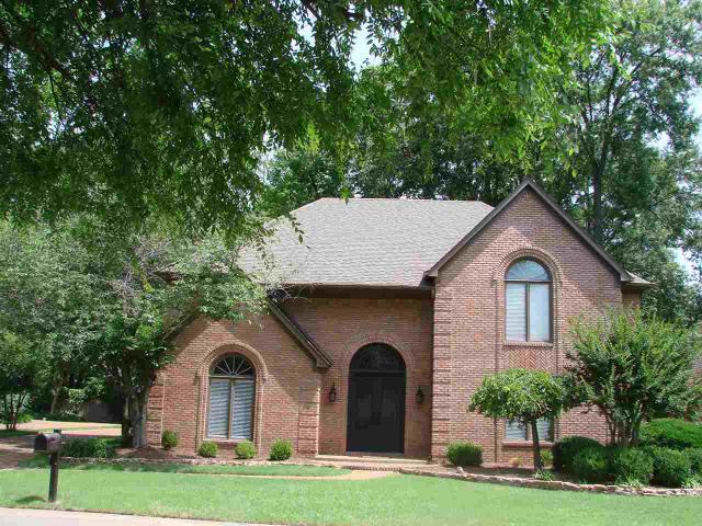6650 S Kirby Oaks Cv, Memphis TN