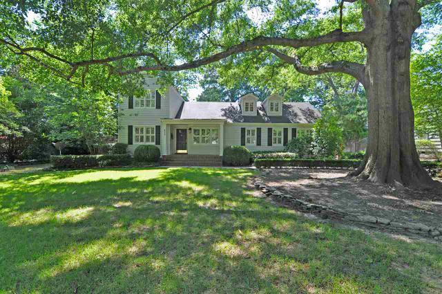 429 Greenfield Rd, Memphis TN