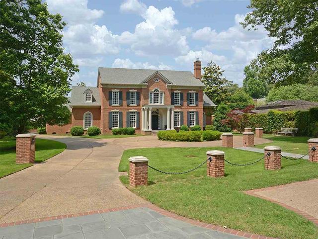4348 Gwynne Rd, Memphis TN