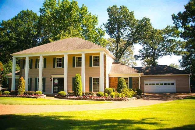6727 Paper Birch Cv, Memphis TN