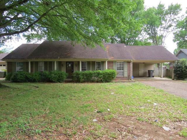 7127 Atherton Cv, Memphis TN