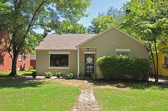 3739 Douglass Ave, Memphis TN