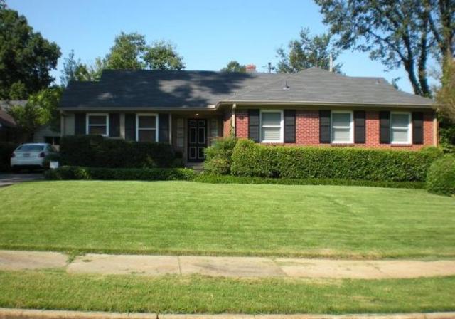 3802 Cardinal Ave, Memphis TN