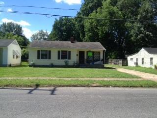 4411 Macon Rd, Memphis TN