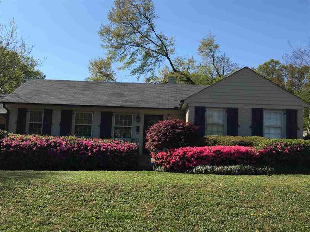 3815 Cardinal Ave, Memphis TN