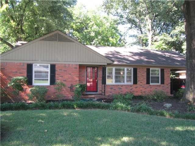 4964 Normandy Ln, Memphis TN