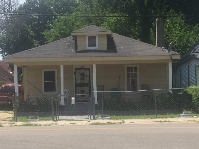 687 Breedlove St, Memphis TN
