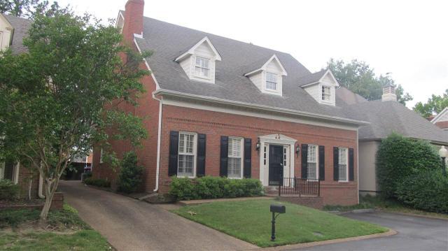 443 Wellington Cv, Memphis TN