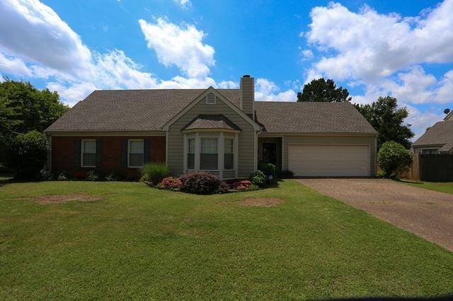 6985 Cannondale Cv, Memphis TN