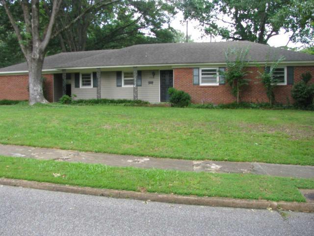 4226 Charleswood Ave, Memphis TN