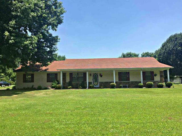 1330 Portersville Rd, Atoka TN
