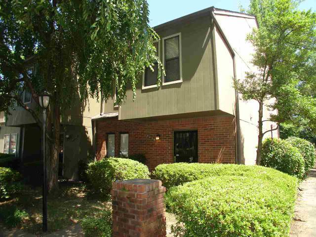4024 Graham Oaks Ct #14, Memphis TN