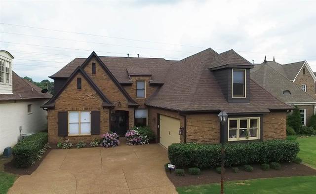 6679 Old Ivy Cv, Memphis TN