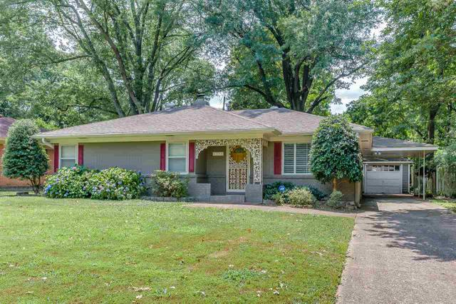 4153 Sequoia Rd, Memphis TN