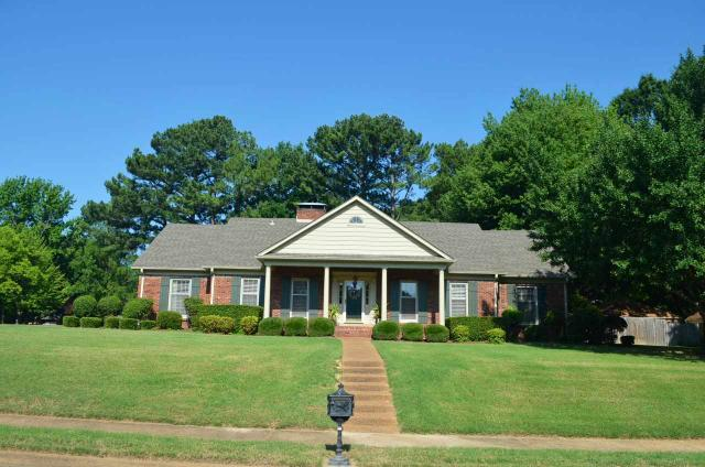 2113 Kirby Pkwy, Memphis TN