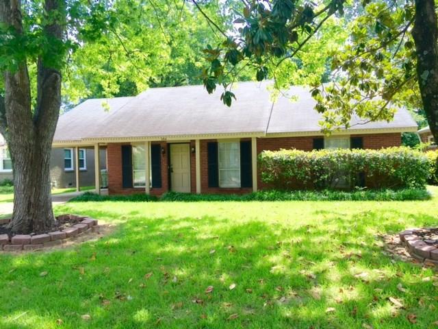 264 N Yates Rd, Memphis TN