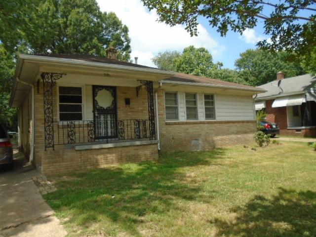 989 Elizabeth Ln, Memphis TN