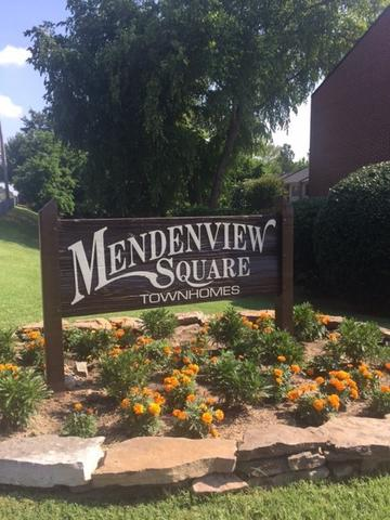 563 E Mendenview Rd #563, Memphis TN
