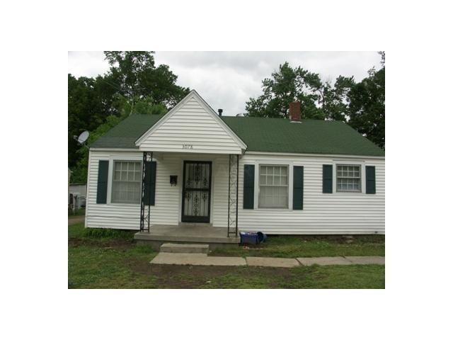 3078 Pershing Ave, Memphis TN