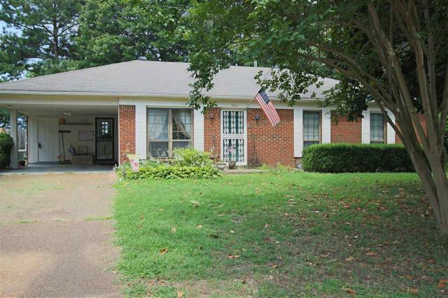 3401 Sycamore View Rd, Bartlett TN
