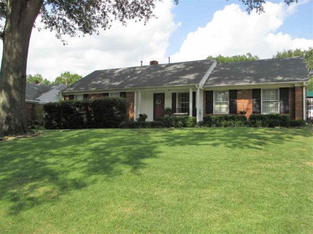 238 Mary Ann Dr, Memphis TN