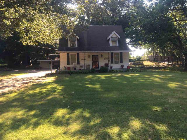4153 Raleigh-millington Rd, Memphis TN