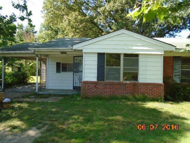 4986 Byron Rd, Memphis TN