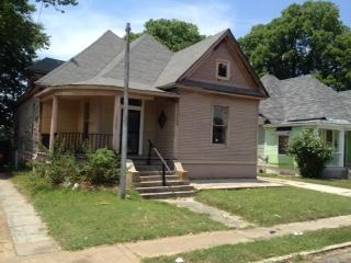 203 N Watkins St, Memphis TN
