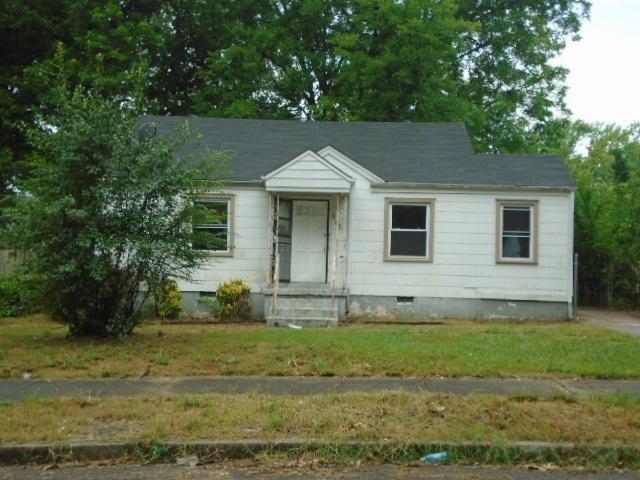 985 Wrenwood St, Memphis TN