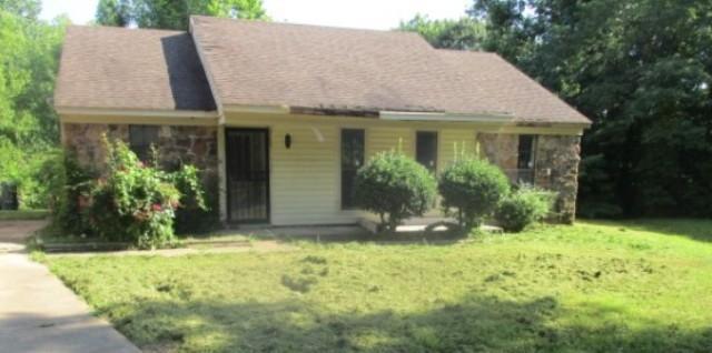 3900 Brandy Ave, Memphis TN